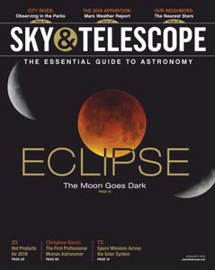 Sky & Telescope – January 2019