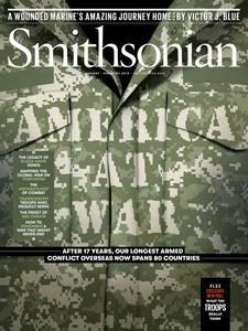 Smithsonian Magazine – January 2019
