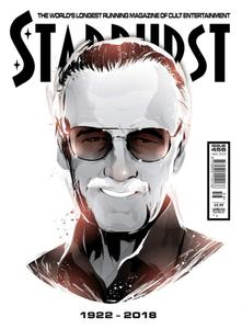 Starburst – January 2019