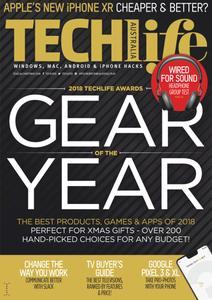 TechLife Australia - Christmas 2018