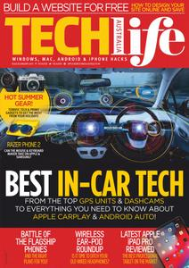 TechLife Australia – January 2019