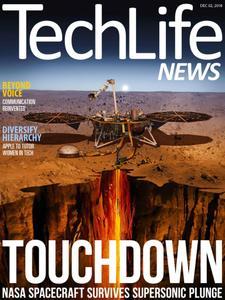 Techlife News – December 02, 2018