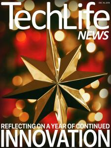 Techlife News – December 30, 2018