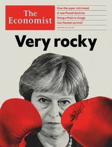 The Economist UK Edition - December 15, 2018