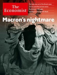 The Economist USA - December 08, 2018