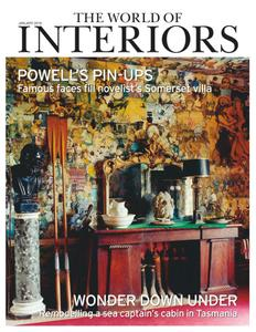 The World of Interiors – January 2019