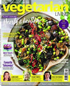 Vegetarian Living – January 2019