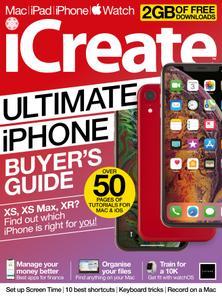 iCreate UK – January 2019