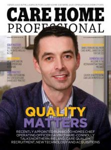 Care Home Professional – January 2019