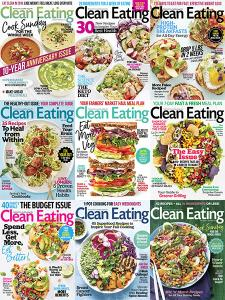 Clean Eating - Full Year 2018 Collection