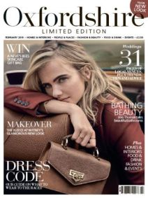 Oxfordshire Limited Edition – February 2019