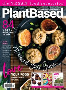PlantBased – February 2019