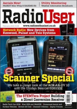 Radio User – February 2019