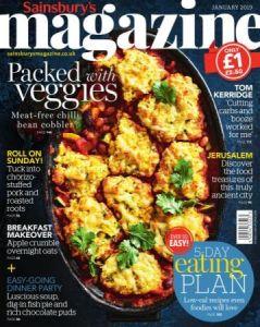 Sainsbury's Magazine – January 2019