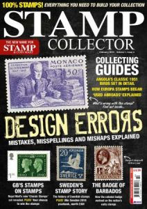 Stamp & Coin Mart – February 2019