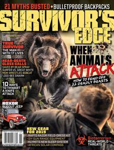 Survivor's Edge – December 2018
