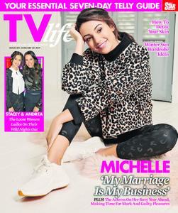TV Life – January 20, 2019