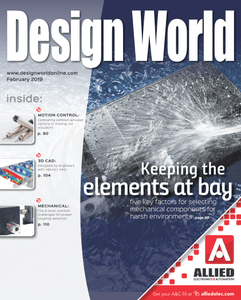 Design World - February 2019