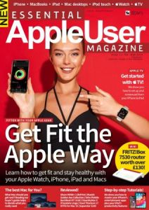 Essential iPhone & iPad Magazine – February March 2019