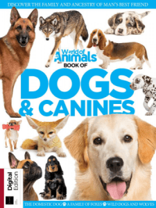Future's Series: Book of Dogs & Canines (3rd Edition)