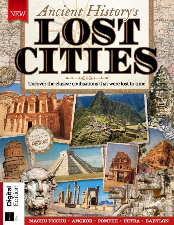 Futures Series Lost Cities 2018