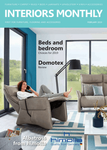 Interiors Monthly - February 2019