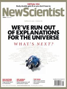 New Scientist - 2 March 2013