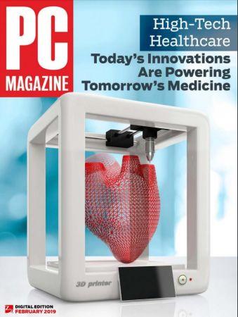 PC Magazine – February 2019