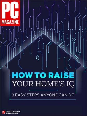 PC Magazine – March 2019