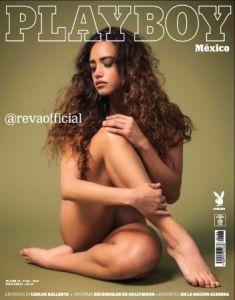 Playboy Mexico – January 2018
