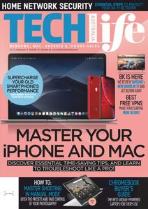 TechLife Australia - March 2019
