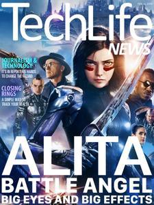 Techlife News – February 16, 2019