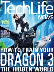 Techlife News – February 23, 2019