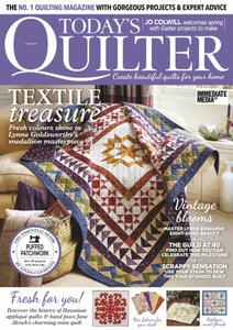 Today's Quilter – March 2019
