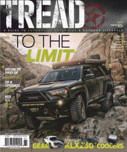 Tread – March-April 2019