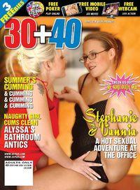 30+40 - Volume 60 2010