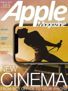 AppleMagazine – March 01, 2019