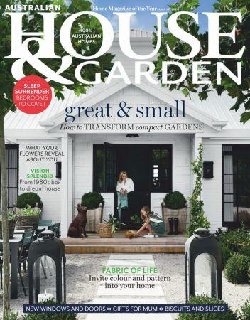 Australian House & Garden – May 2019