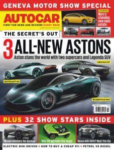 Autocar UK - 06 March 2019