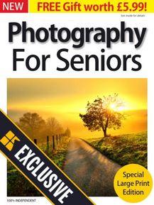BDM's Series: Photography For Seniors 2019