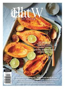 Eat Well – March 2019