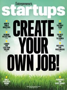 Entrepreneur's Startups – March 2019