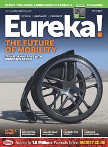Eureka Magazine - March 2019