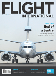 Flight International – 2 April 2019