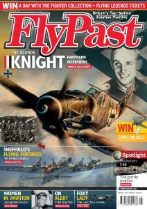 FlyPast – May 2019
