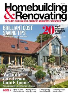 Homebuilding & Renovating – May 2019