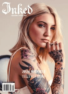 Inked – April 2019