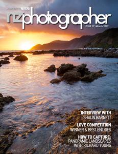 NZPhotographer – March 2019