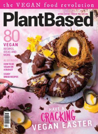 PlantBased – April 2019