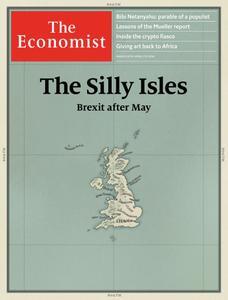 The Economist UK Edition - March 30, 2019